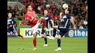 Melbourne Victory 1-1 Guangzhou Evergrande FC (AFC Champions League : Grp Stage)