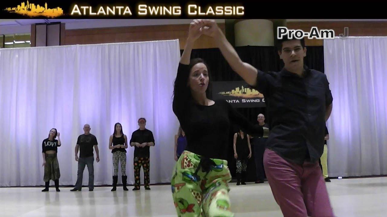 Atlanta Swing Classic Atlanta Ga United States