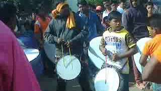 Shan Dj Dhumal Chandrapur Sandle In Hajrat Sayad Ahmed Jilani Baba