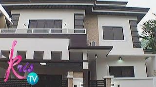 Repeat youtube video Kris TV: Team Kramer's house