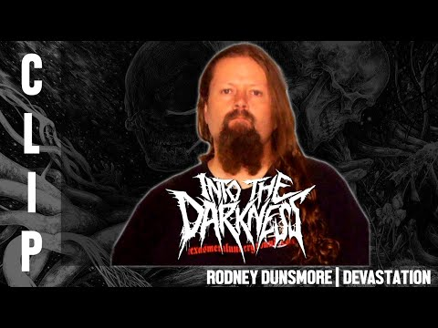 Rodney Dunsmore talks about Texas metal scene and its unique sounds
