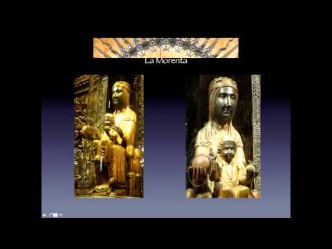History of The Black Madonna