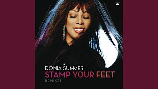 Stamp Your Feet (Granite & Sugarman Club Mix)