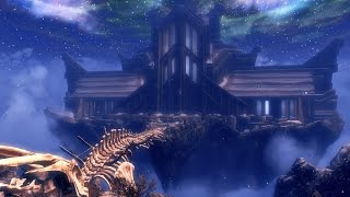 Skyrim - Requiem (Priest). 16 - Совнгард