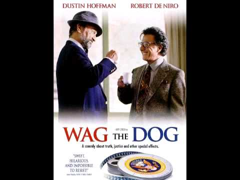 Wag The Dog Soundtrack Good Old Shoe