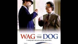 Mark Knopfler - Wag the Dog (1997) main title theme
