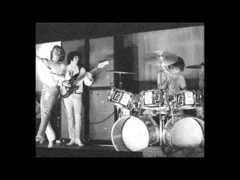 The Who - My Generation (Isolated Rhythm Section - Live at Leeds)