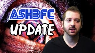 Ashbfc Update: Manhunt 2, Q&A, Live Streaming