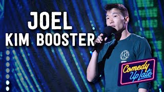 Joel Kim Booster - Comedy Up Late 2018 (S6, E11)