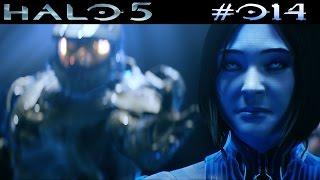 HALO 5 | #014 - Cortana, was ist mit dir passiert! | Let's Play Halo 5 Guardians (Deutsch/German)