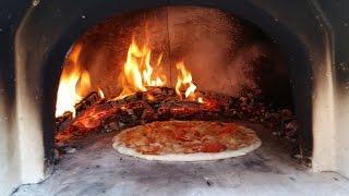 Печь для пиццы, Франшиза, пицца. Успешные бизнес идеи. Как сделать пиццу за 5 минут