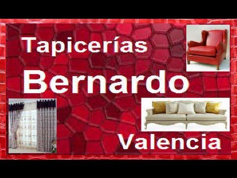 Tapiceros valencia tapizados economicos sofas sillones - Tapiceros en badalona ...