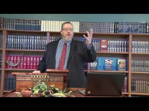 Understanding the Kingdom - Part 30