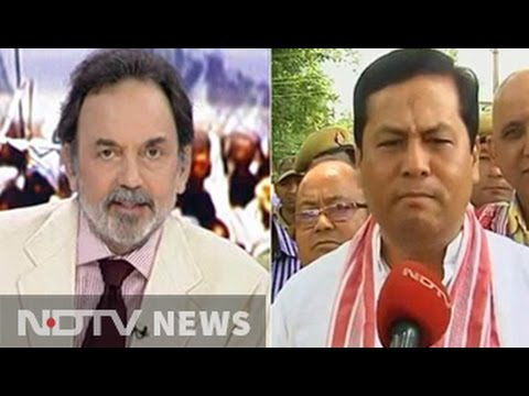 Big BJP win in Assam, Chief Minister-to-be Sonowal lays out agenda
