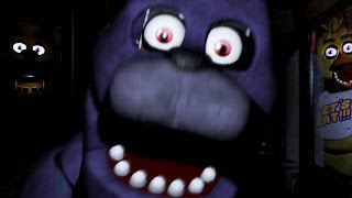 WARNING: SCARIEST GAME IN YEARS | Five Nights at Freddy's - Part 1 thumbnail