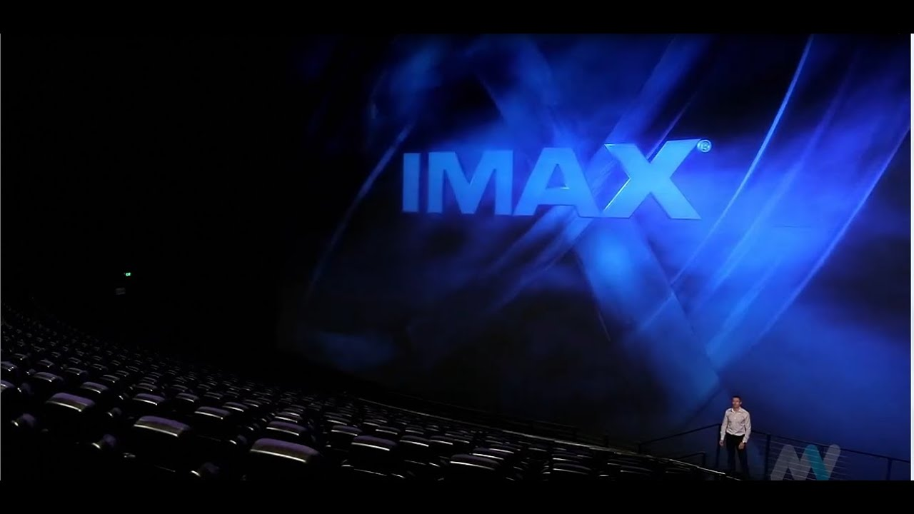 What is imax 4