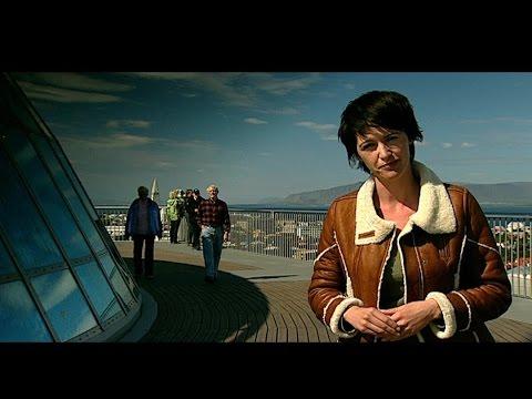 Vlaanderen Vakantieland: Lotte trekt door IJsland 1