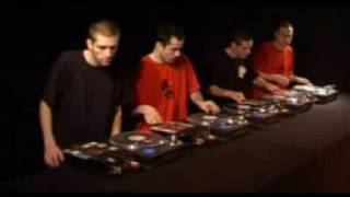 C2C - DMC DJ team World Champions 2005 set @C2Cdjs (Album Now Available) thumbnail