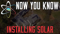 My Solar Installation Story