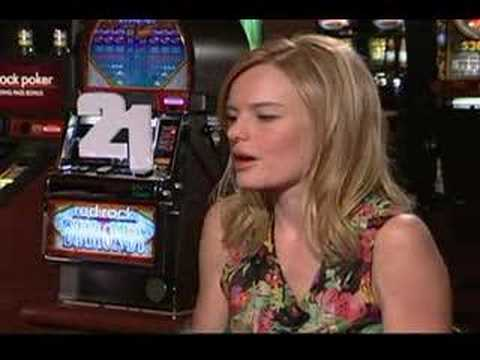 Kate Bosworth interview for 21