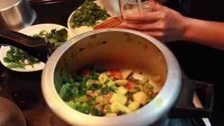 Aush (hearty Soup)
