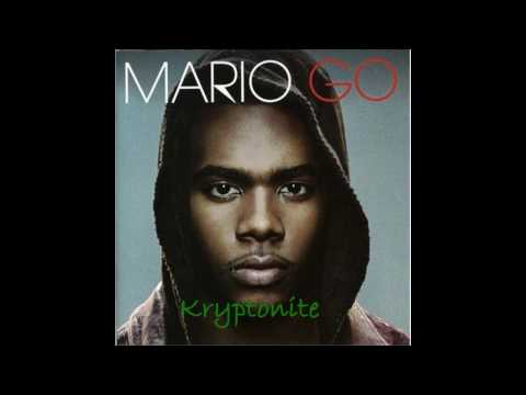 Mario - Kryptonite (feat. Rich Boy)
