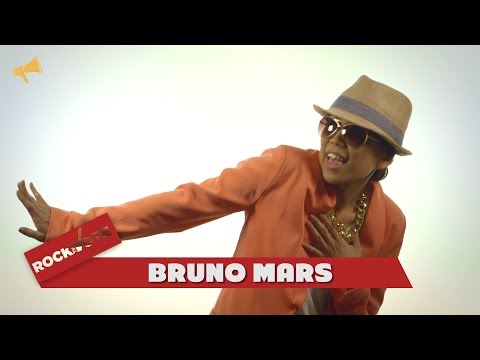 Rock The Vote With Bruno Mars