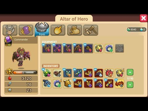 LITTLE EMPIRE The Seal 5-10 One Shot COLOSSUS - LEVEL 42 - GUIDE