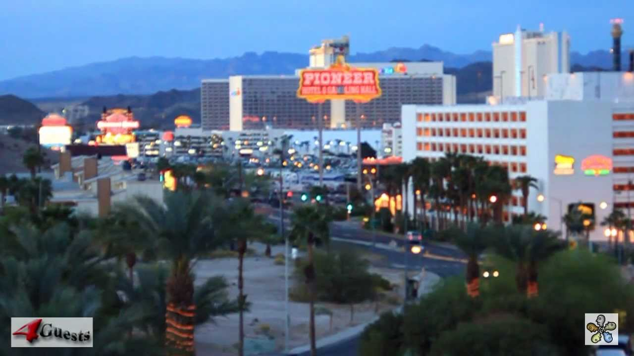 Laughlin Nevada Entertainment