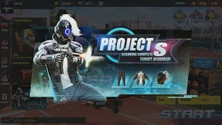 NEW UPDATE IS LIVE! - Rules of Survival Livestream