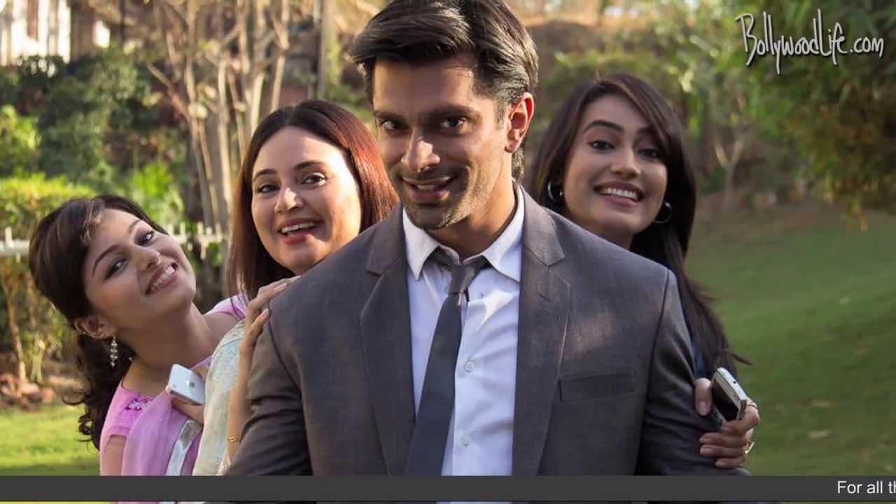 Qubool Hai: Will Tanveer wreck Asad and Zoya's wedding ...  Qubool Hai: Wil...