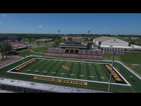 Missouri Western State University Football Complex
