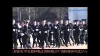 群馬県民リポート「平成26年 館林地区消防組合 消防隊出初式」(H26.1.11撮影)