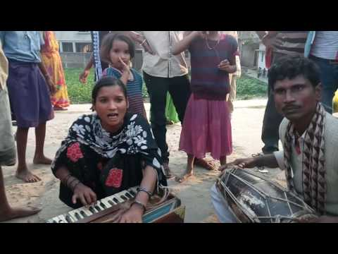 india got talent||Great singer on road in Bihar.by DEV