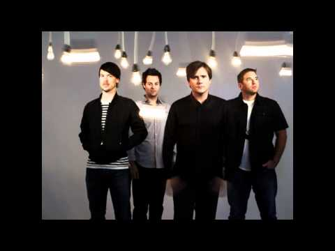 Jimmy Eat World: May Angels Lead You In