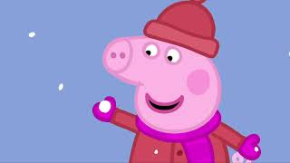 Peppa Pig English Episodes  Merry Christmas  Peppa Pig Christmas  Peppa Pig Official