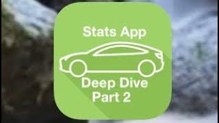 Stats Deep Dive Part 2