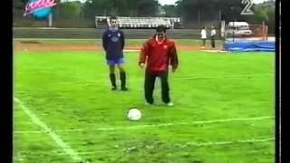 מאמן כדורגל - אלי יצפאן