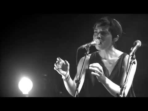 Melanie De Biasio - With All My Love (Gent Jazz Festival)