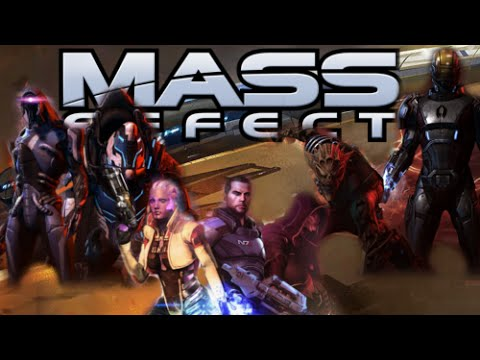 Top 10 Mass Effect Trilogy DLC