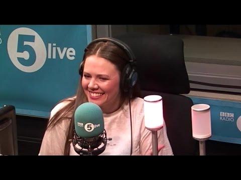 Jesse & Joy - Interview BBC Radio 5 Live