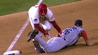 World Series Controversial Ruling Upsets Fans: St. Louis Cardinals Defeat Boston Red Socks in Game 3