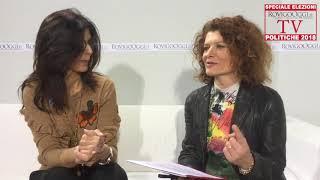 Speciale elezioni politiche 2018   Intervista a Roberta Toffanin
