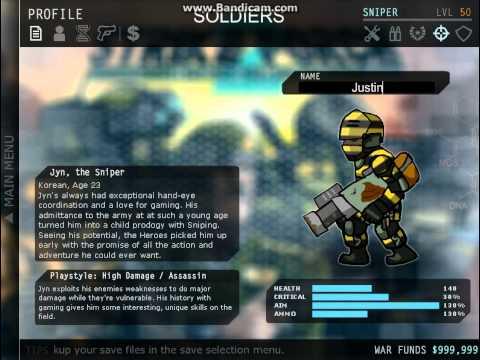 Strike Force Heroes 2 Download