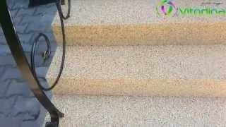 видео Лестницы уличные (фото): на второй этаж и крыльцо загородного дома