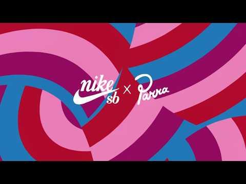 Nike SB   Parra