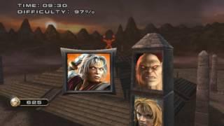 Mortal Kombat Armageddon - Fujin Arcade Ladder