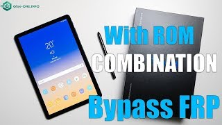 Samsung tab a6 frp bypass very easy solution by gsm ekram