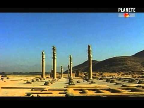12   La Perse, perle de l'Orient