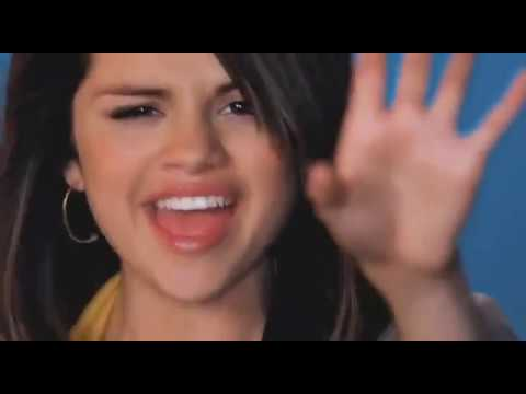 Send It On - Miley Cyrus, Nick Jonas, Demi Lovato, Joe Jonas, Selena Gomez and Kevin Jonas.flv